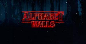 Group Build: Alphabet Walls and Secret Codes